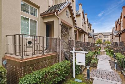 Union City Condo/Townhouse Pending Show For Backups: 1027 Chalcedony Terrace
