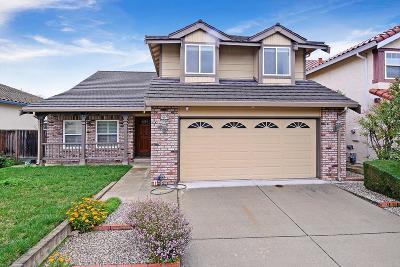 Fremont Single Family Home Pending Show For Backups: 35673 Gleason Lane