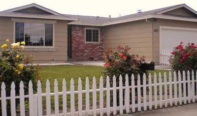 Pittsburg Single Family Home For Sale: 3871 Saint Moritz Drive