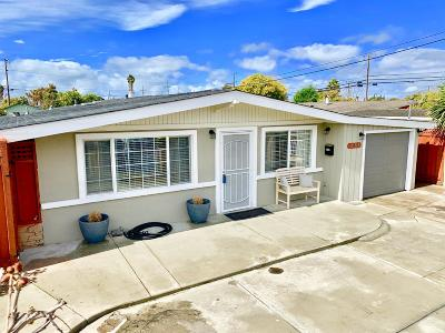 Hayward Single Family Home For Sale: 27827 Pompano Avenue