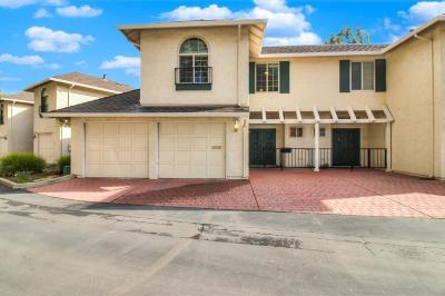 Newark CA Single Family Home For Sale: $899,000