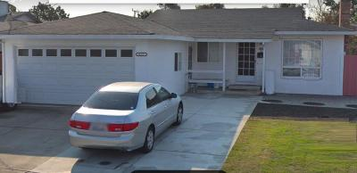 Newark CA Single Family Home For Sale: $1,050,000