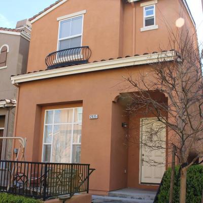 San Jose Single Family Home For Sale: 2935 Wall Street