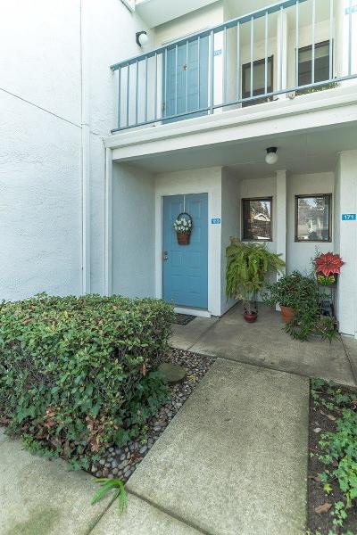 San Jose Condo/Townhouse For Sale: 1055 N Capitol Avenue #169
