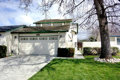 Milpitas Single Family Home For Sale: 956 Courtland Court