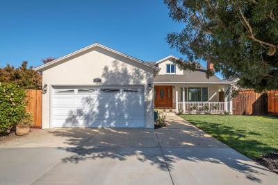 San Mateo Single Family Home For Sale: 204 Ottawa Street