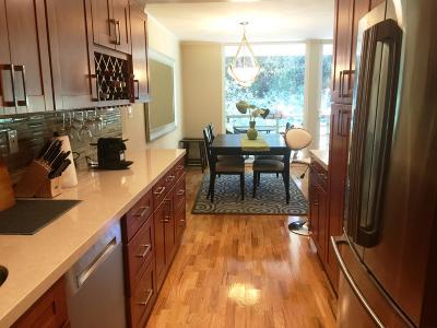 San Mateo County, Santa Clara County Rental For Rent: 1100 Sharon Park Drive #7