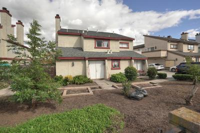 Milpitas Multi Family Home For Sale: 680 Dempsey Road