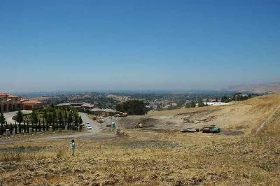 Fremont Residential Lots & Land For Sale: 1160 Highland Terrace