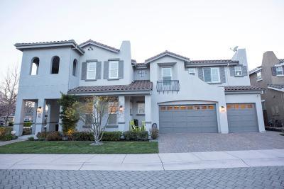 San Jose Single Family Home For Sale: 2995 Foxstone Court