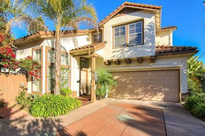 Sunnyvale Single Family Home For Sale: 219 W Olive Avenue