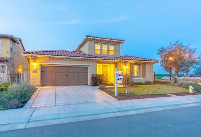 Manteca Single Family Home For Sale: 3481 Rapallo Way