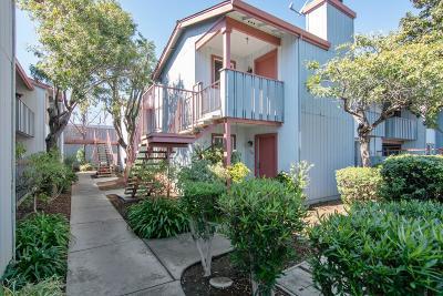 San Jose Condo/Townhouse For Sale: 72 Rancho Drive #F