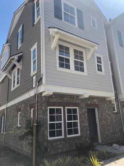 Sunnyvale Condo/Townhouse For Sale: 1080 Barberry Terrace