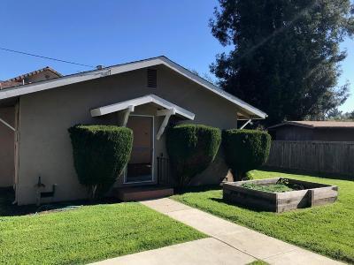 Santa Cruz Rental For Rent: 3113 Dee Street