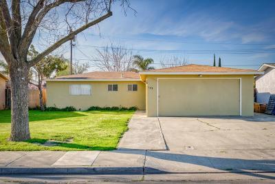 Single Family Home For Sale: 343 Orange Avenue