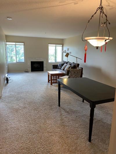 San Mateo County, Santa Clara County Rental For Rent: 4000 Farm Hill Boulevard #212