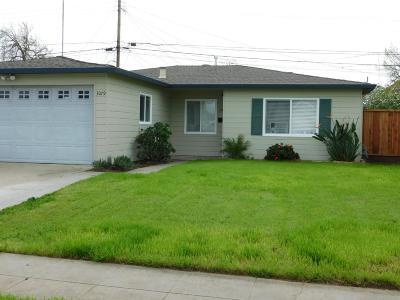 San Mateo County, Santa Clara County Rental For Rent: 3079 Ensalmo Avenue