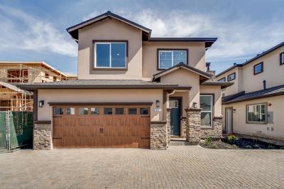Santa Clara Single Family Home For Sale: 933 Sanchez Place