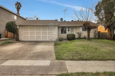San Jose Single Family Home For Sale: 3210 Victor Court