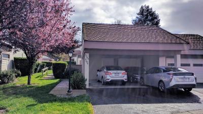 San Jose Rental For Rent: 6084 Montgomery Court