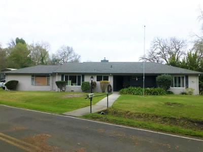 Stockton Single Family Home For Sale: 5542 Barre Avenue