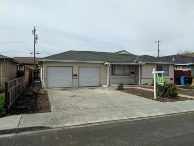 Santa Clara Multi Family Home For Sale: 4622 Snead Drive