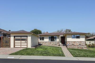 San Mateo County Single Family Home For Sale: 204 Indio Drive