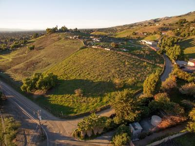 San Jose Residential Lots & Land For Sale: 11401 Clayton Road