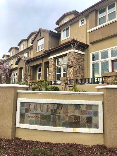 San Mateo County, Santa Clara County Rental For Rent: 1141 Avenida Benito