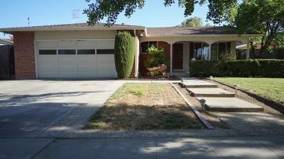 San Mateo County, Santa Clara County Rental For Rent: 4672 Williams Road