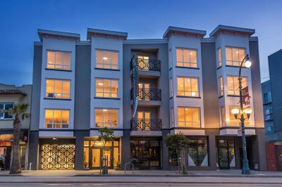 San Francisco Condo/Townhouse For Sale: 1117 Ocean Avenue #304