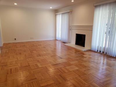 San Mateo County, Santa Clara County Rental For Rent: 1320 Ridgewood Drive