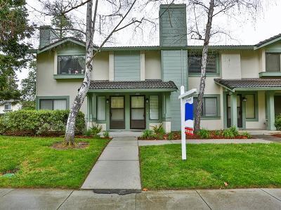 Fremont Condo/Townhouse For Sale: 34831 Dorado Common