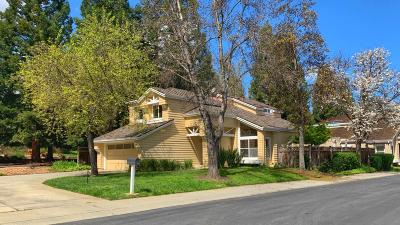 San Mateo County, Santa Clara County Single Family Home For Sale: 11883 Shasta Spring Court