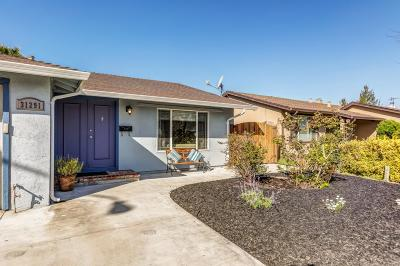 Union City Single Family Home For Sale: 31291 Santa Catalina Way