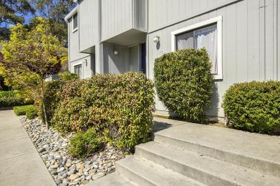 Santa Cruz Condo/Townhouse For Sale: 21175 E Cliff Drive