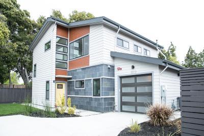 Mountain View Single Family Home For Sale: 2212 Leland Avenue