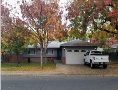 Modesto Single Family Home For Sale: 1505 W Roseburg Avenue