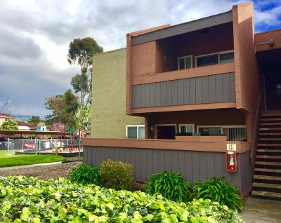 Milpitas Condo/Townhouse For Sale: 436 Dempsey Road #137