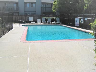 San Jose Condo/Townhouse For Sale: 2635 Senter Creek Court