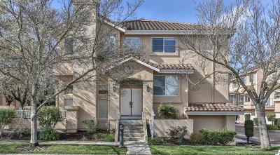 Fremont Condo/Townhouse For Sale: 5986 Pompei Terrace #131