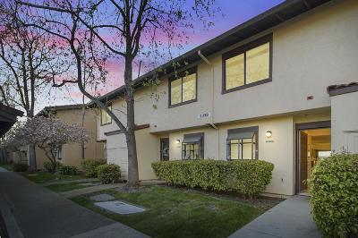 Newark Condo/Townhouse Pending Show For Backups: 6339 Joaquin Murieta Avenue #C