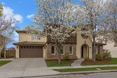 San Jose Single Family Home For Sale: 4765 Mountaire Place