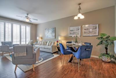 Milpitas Condo/Townhouse For Sale: 1101 S Main Street #232