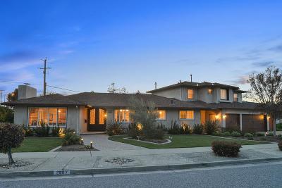 San Jose Single Family Home For Sale: 2867 Richland Avenue