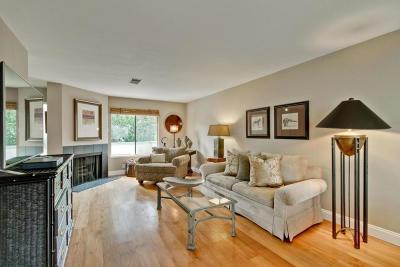 Campbell Condo/Townhouse For Sale: 184 Michael Drive