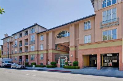 San Jose Condo/Townhouse For Sale: 30 E Julian Street #106