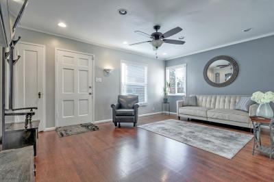 San Jose Single Family Home For Sale: 534 Flagg Avenue
