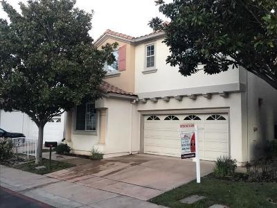 Cupertino Single Family Home For Sale: 10838 Via San Marino